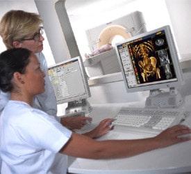 cabinet de radiologie clinique du parc 95