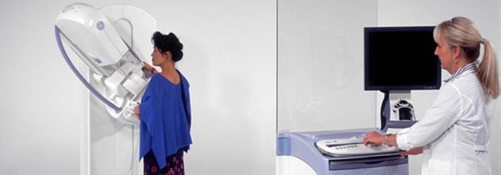 mammographie douai